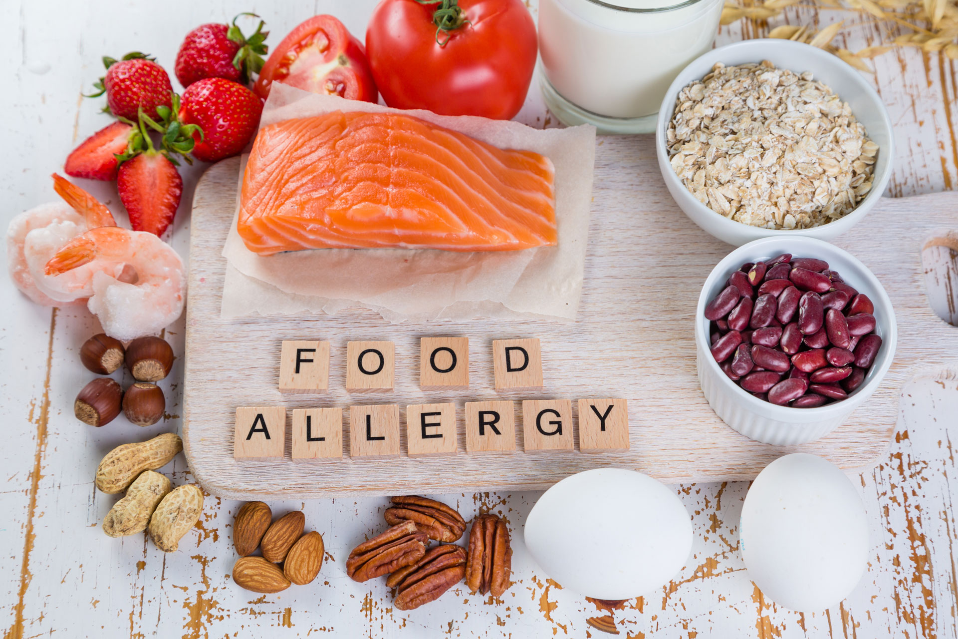 Kansas City Allergy & Asthma - Food Allergies