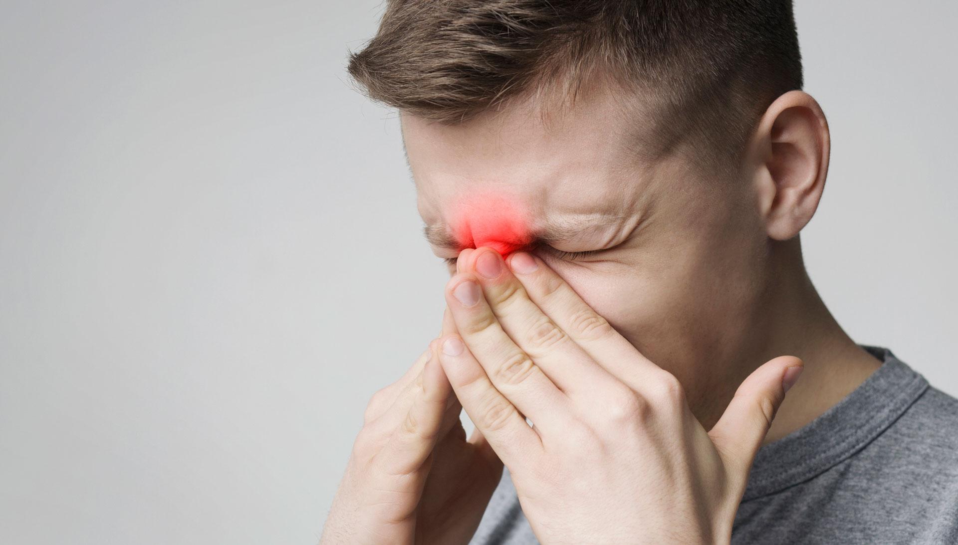Kansas City Allergy & Asthma - Sinusitis